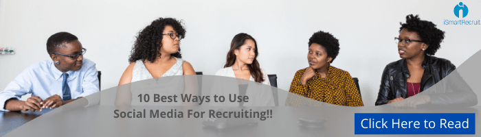 10 ways to recruit by social media