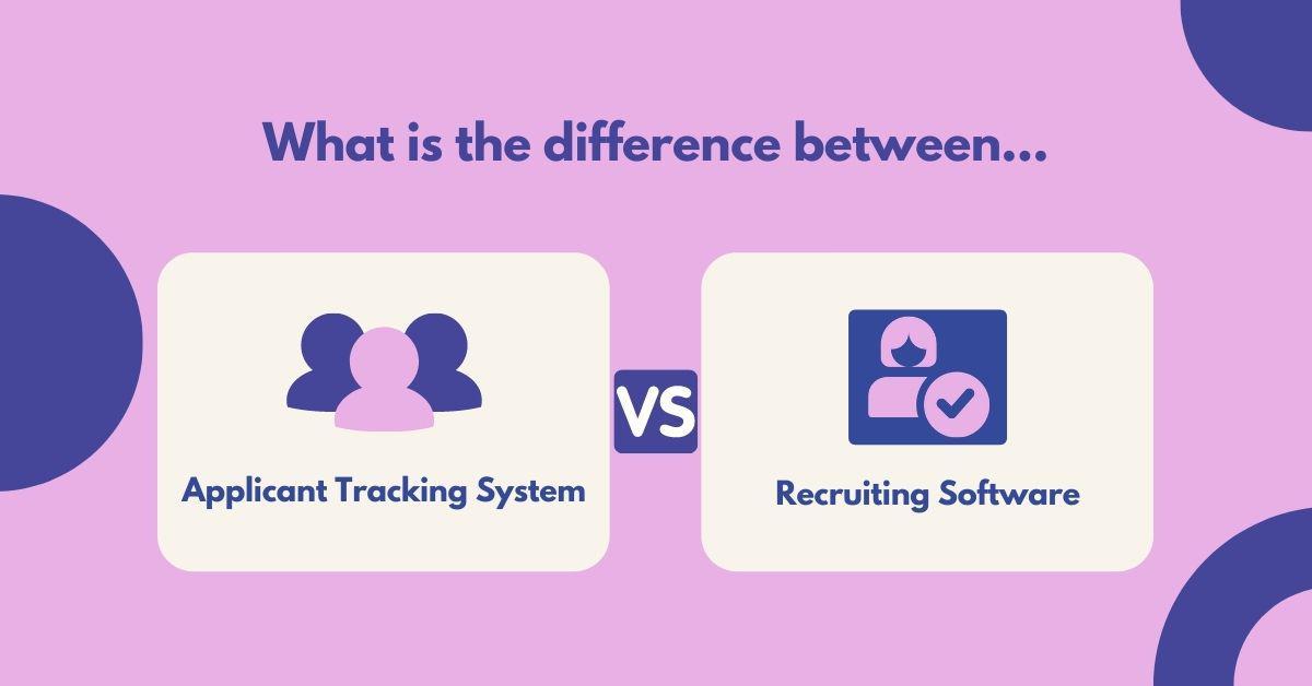 ATS vs Recruitment