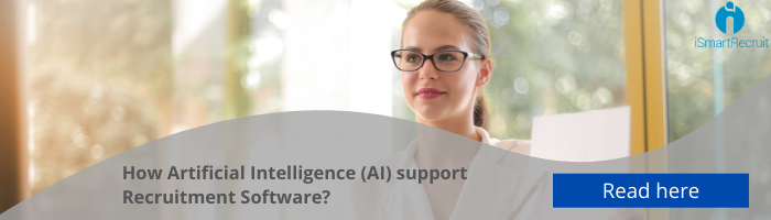 Artificial Intelligence (AI) for a Recruitment Software