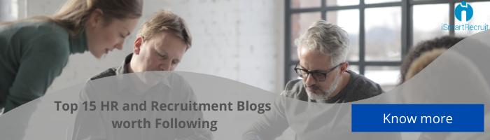HR and Recruitment Blogs