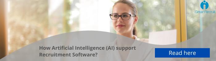 AI supporting Recruitment Process