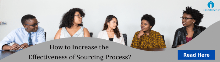How to increase the effectiveness of sourcing process