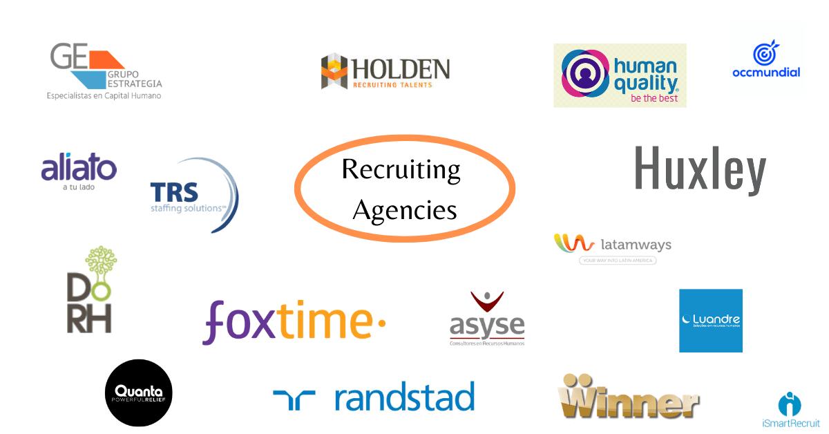Top 15 Latin America Recruitment Agencies