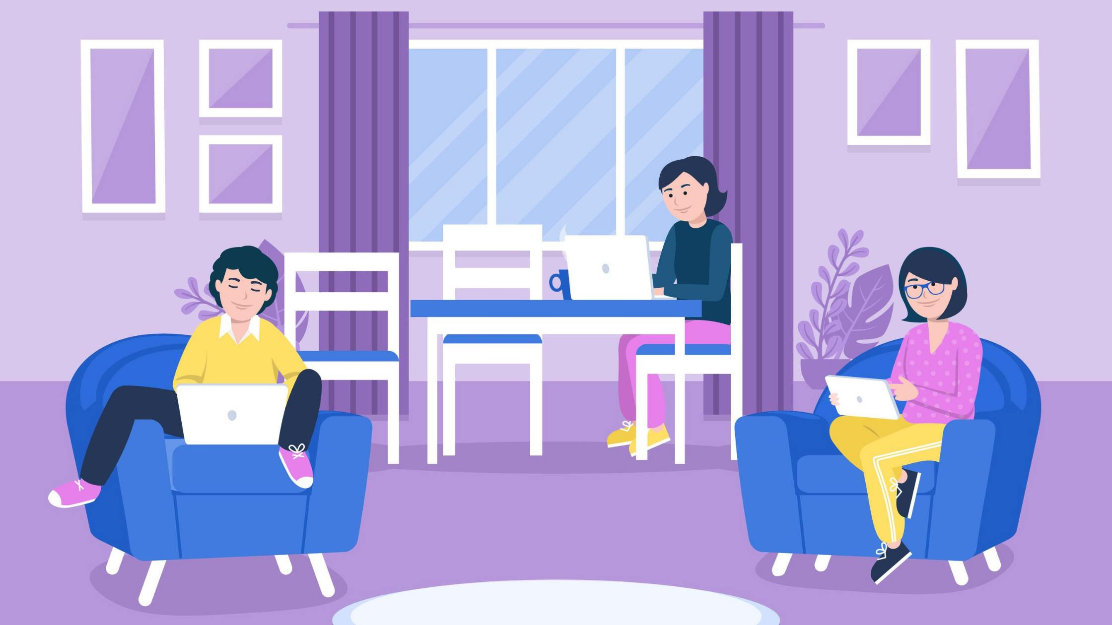 How to Identify Job Candidates That Will Be Successful Working from Home
