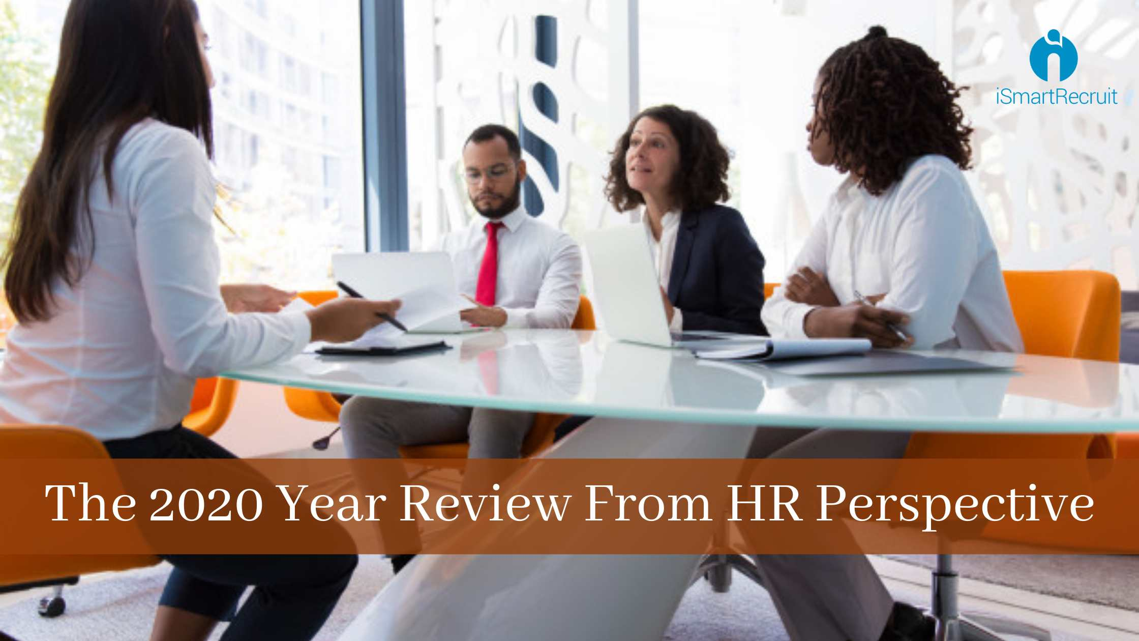 The 2020 Year Review From HR Perspective