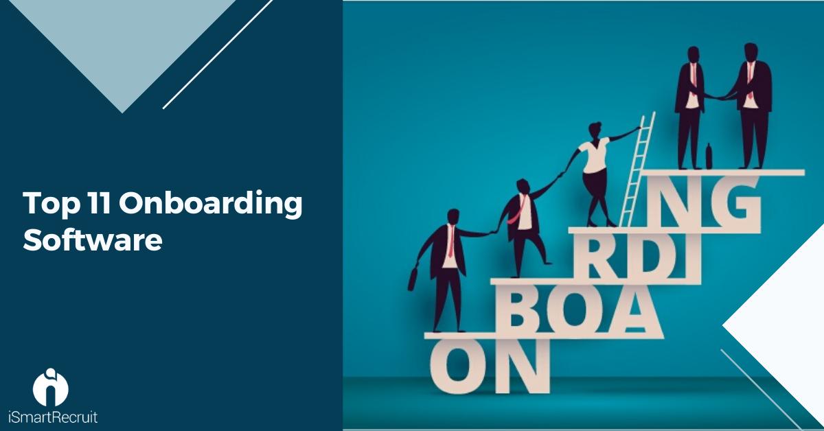 Top 11 Onboarding Software 2021