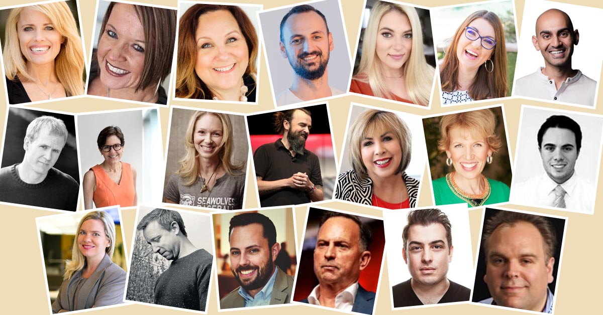 Top 20 Social Media Influencers List [Updated]