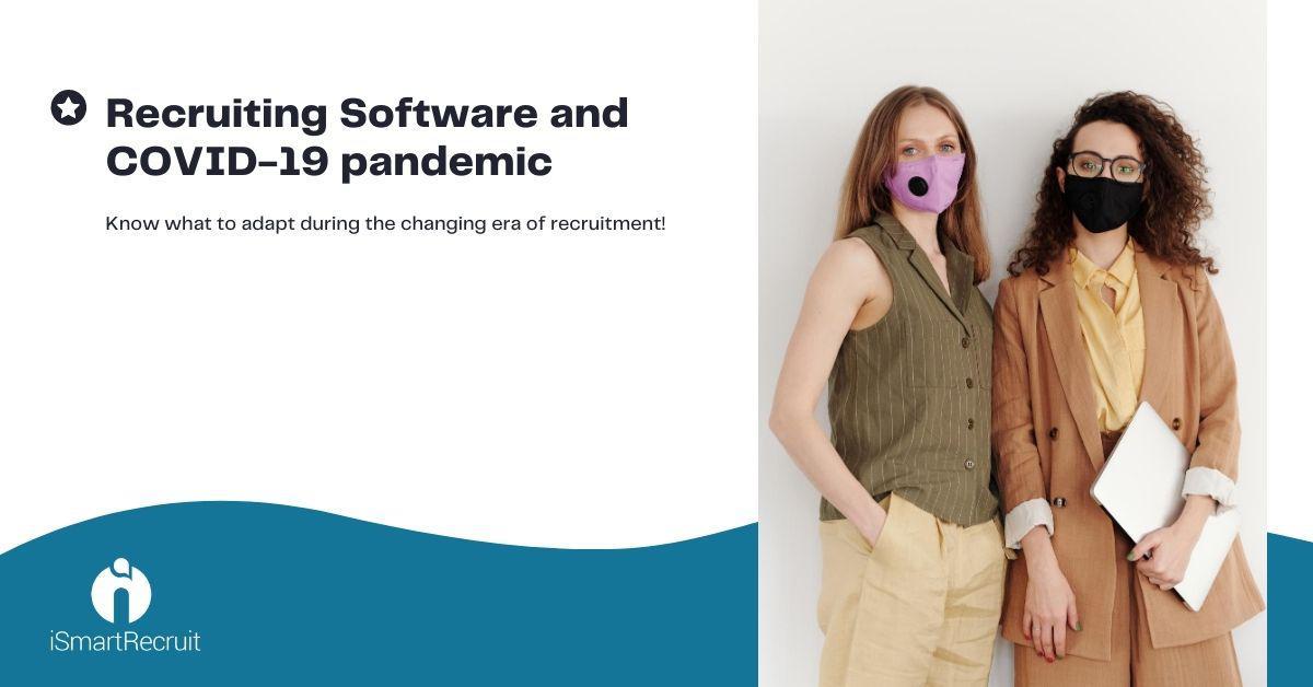 recruiting software and coronavirus